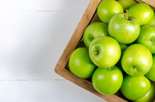 Super alimenti 40 anni mele