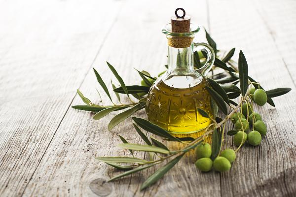 Super alimenti 40 anni olio d'oliva