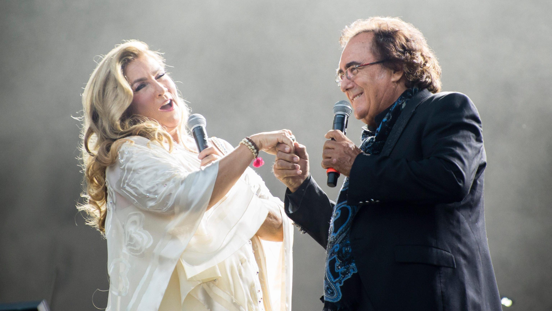 Al Bano e Romina Power, vacanze di Pasqua assieme in Puglia