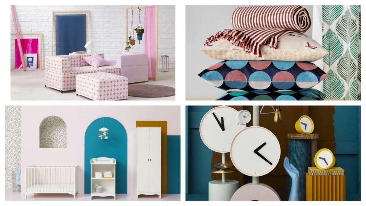 Le proposte IKEA per la primavera 2018