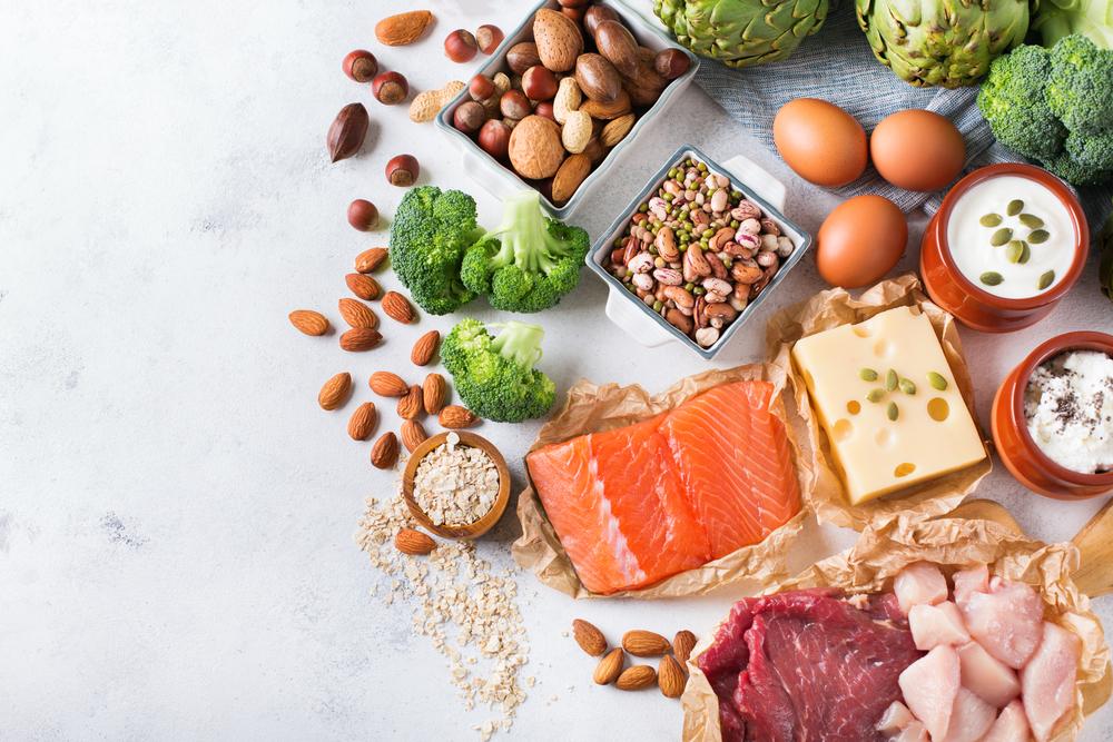 dieta della dopamina cosa mangiare