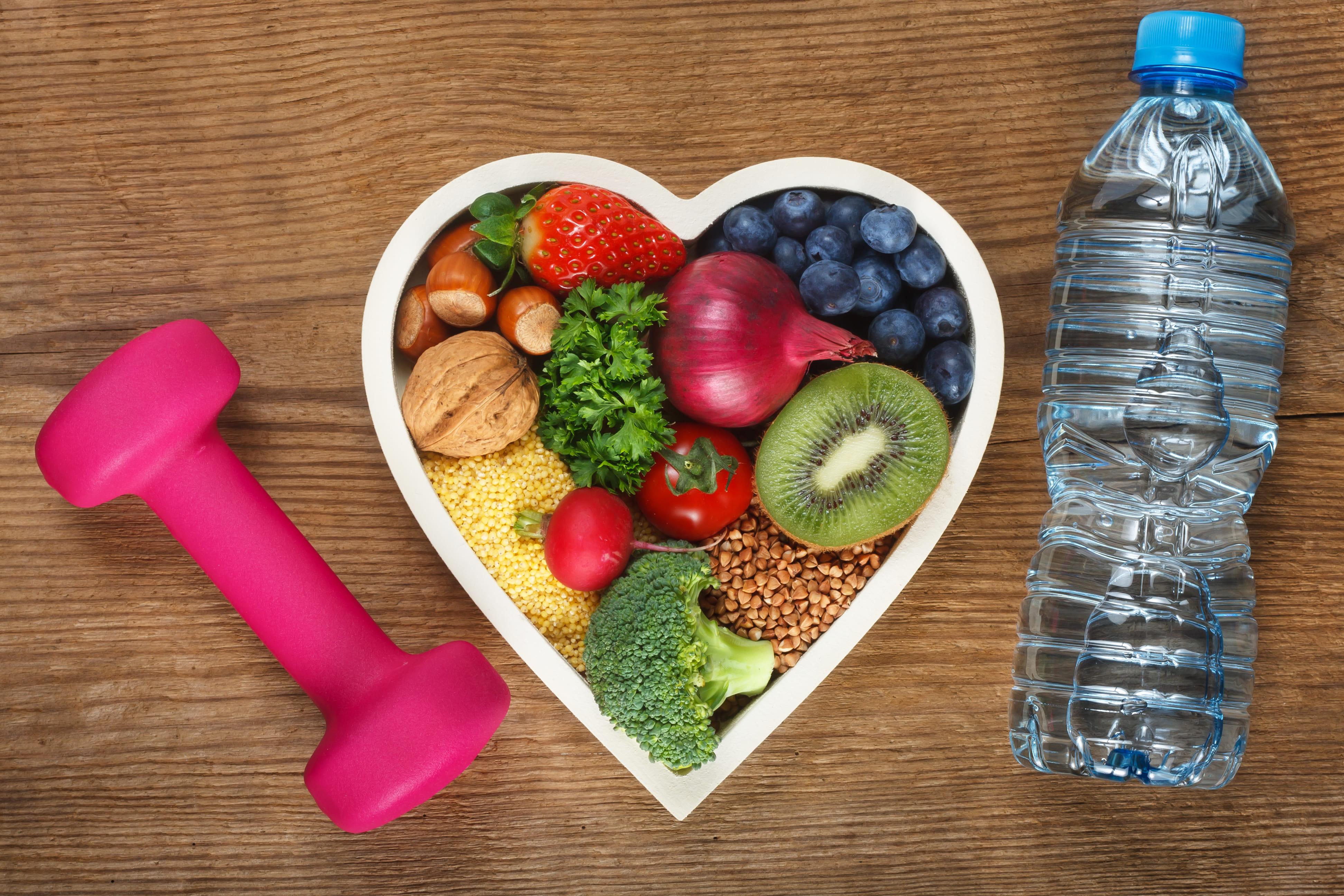 dieta giusta per seno tonico