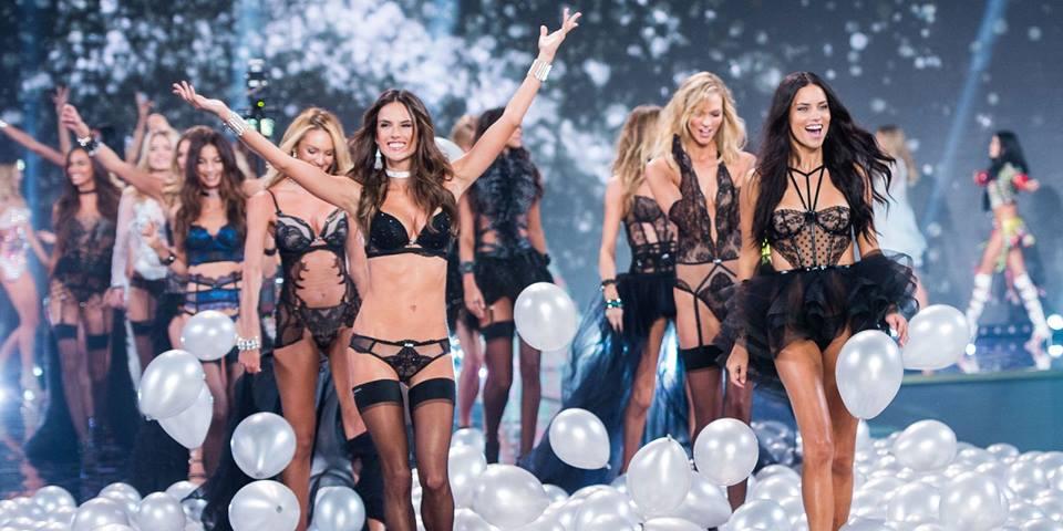 La dieta e l'alimentazione delle modelle di Victoria's Secret