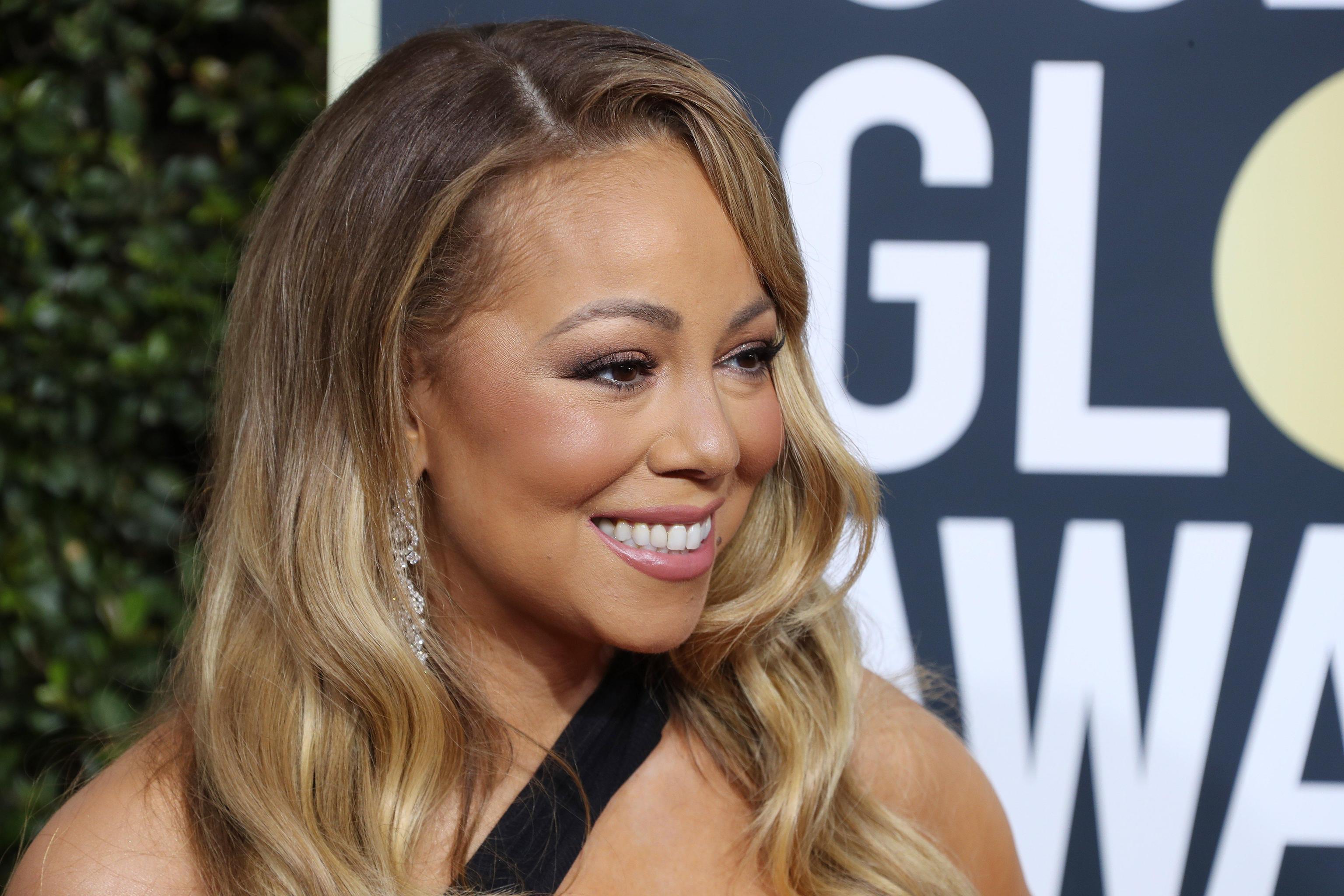 Mariah Carey rivela: 'Soffro di disturbo bipolare da 17 anni'