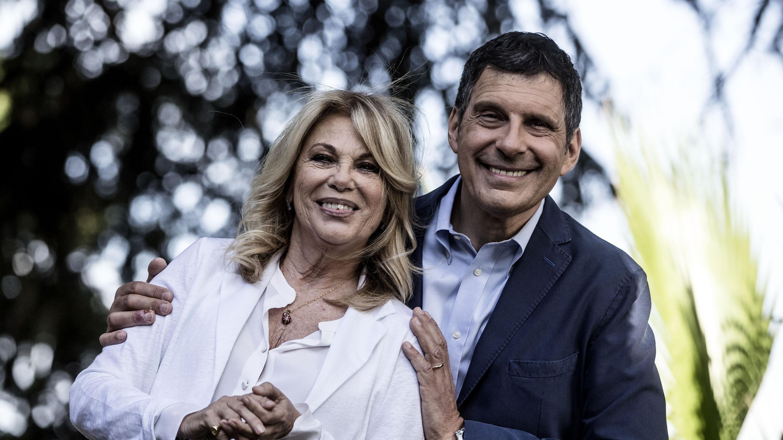 """Rita Dalla Chiesa: """"Con Carlotta e Stella siamo una famiglia"""""""