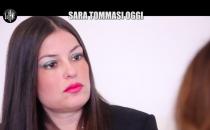 Sara Tommasi a Le Iene: Soffro di disturbo bipolare, pensavo di non farcela
