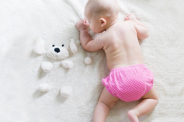 Come togliere il pannolino: trucchi e consigli per non traumatizzare i bambini