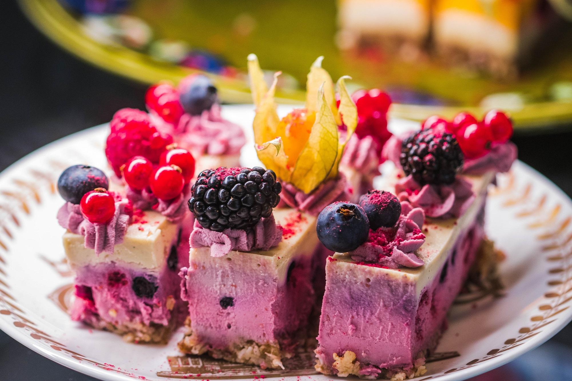 torta cresima bella