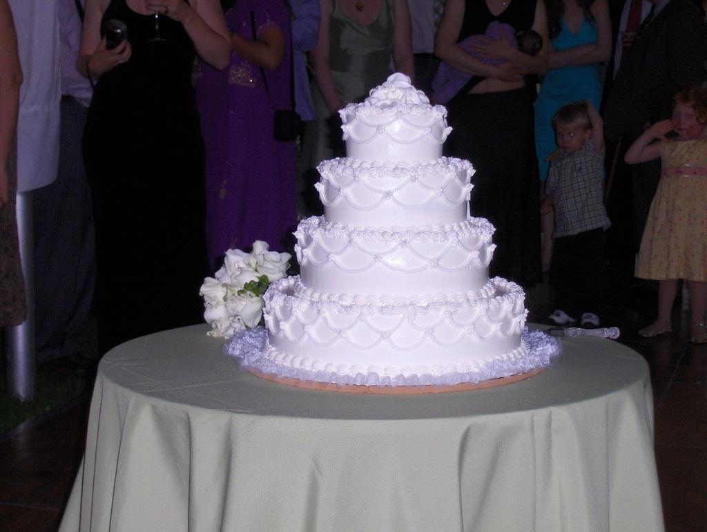 torta per cresime