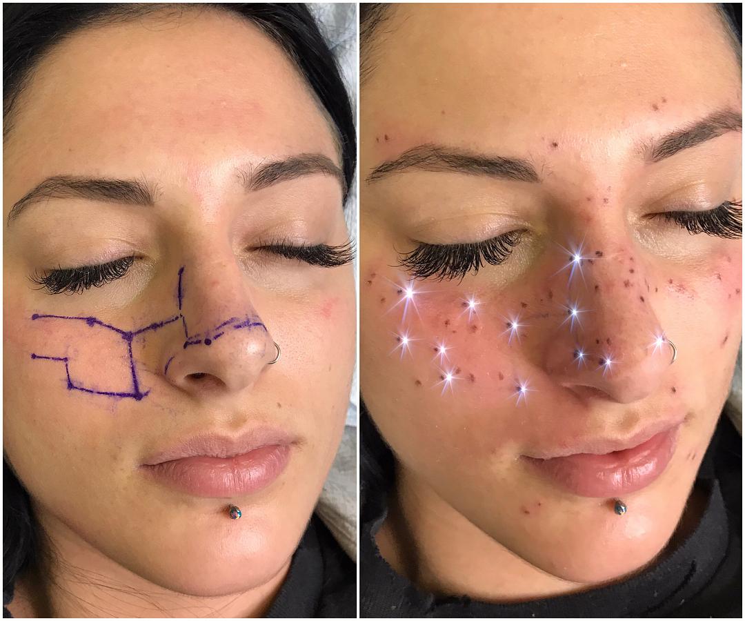 AstroFrecks: la tendenza dedicata a tatuaggi e oroscopo che sta conquistando l'America