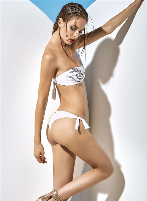 Bikini brasiliano Parah