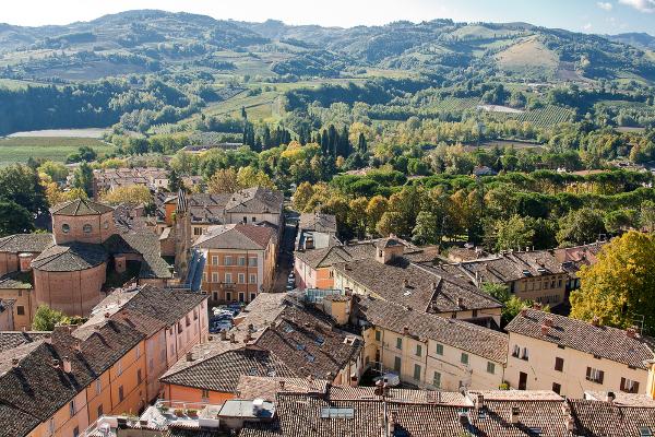 Brisighella borghi più belli Nord Italia