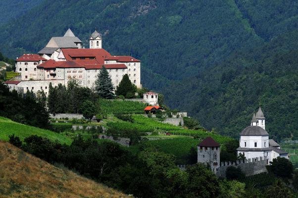 Chiusa borghi più belli Nord Italia