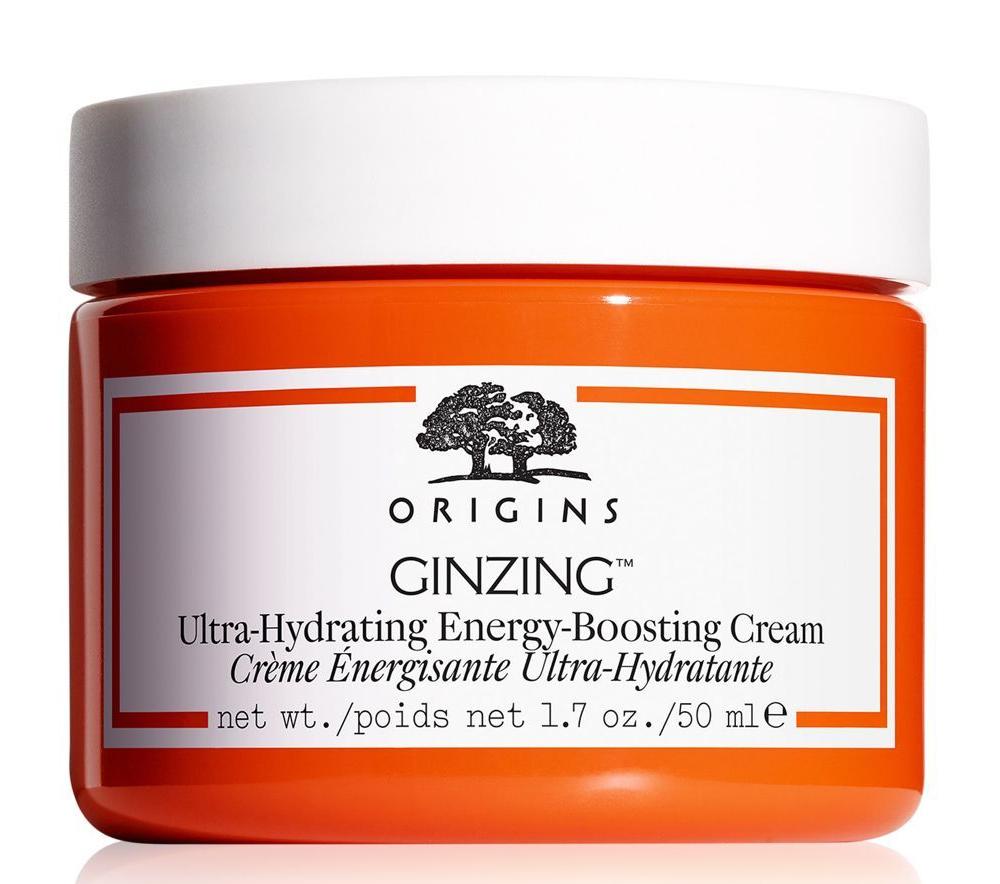 Crema pelle secca Origins Ginzing
