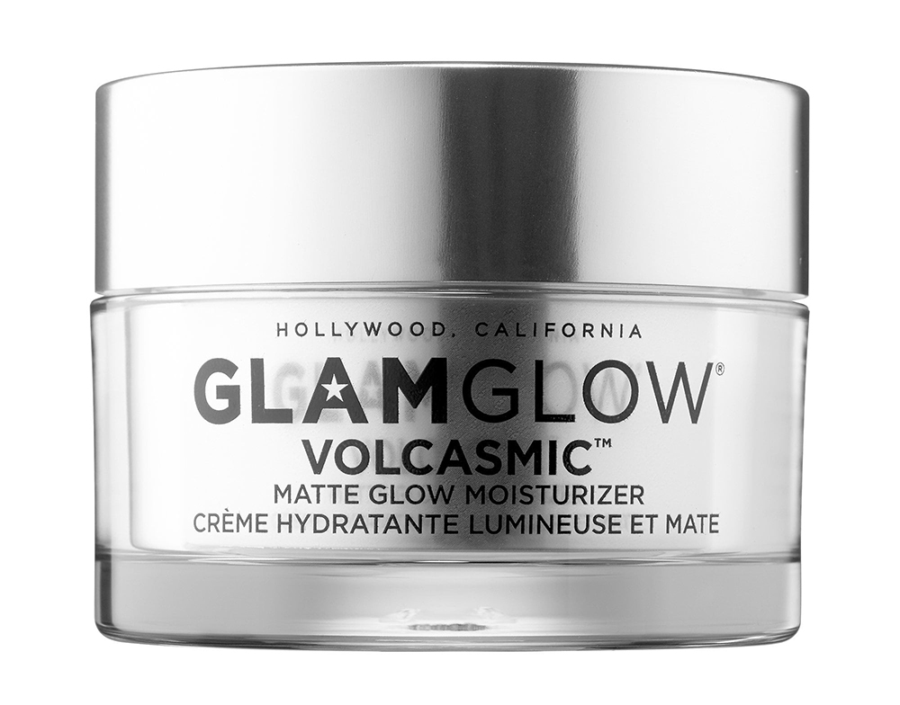 Crema viso opacizzante Glamglow Volcasmic