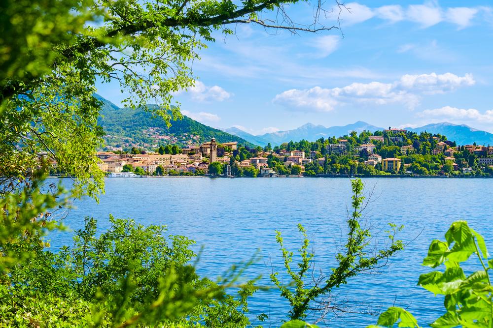 I borghi più belli del Nord Italia