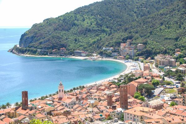 Noli borghi più belli Nord Italia
