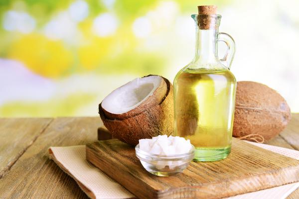 Olio di cocco ipotiroidismo