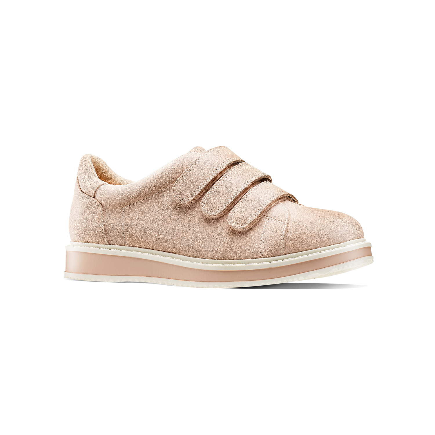 Sneakers in suede Bata a 39,99 euro