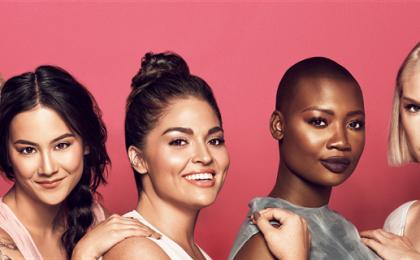 #BreakingBeauty: la campagna che celebra l'unicità delle donne e la loro bellezza