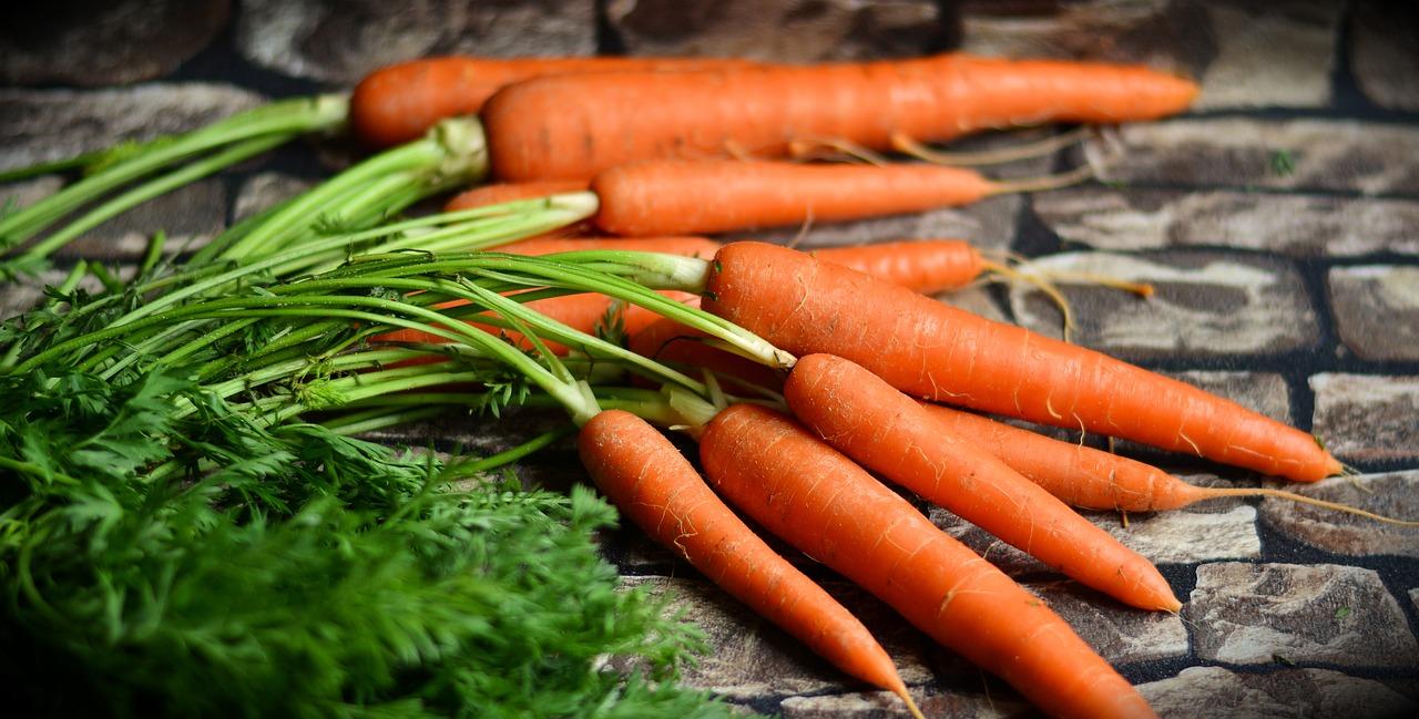 sgranocchia verdura cruda