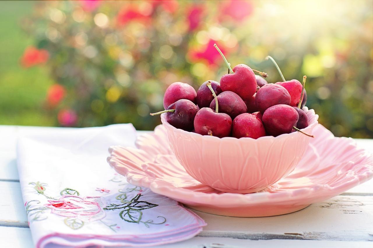 frutta a portata di mano