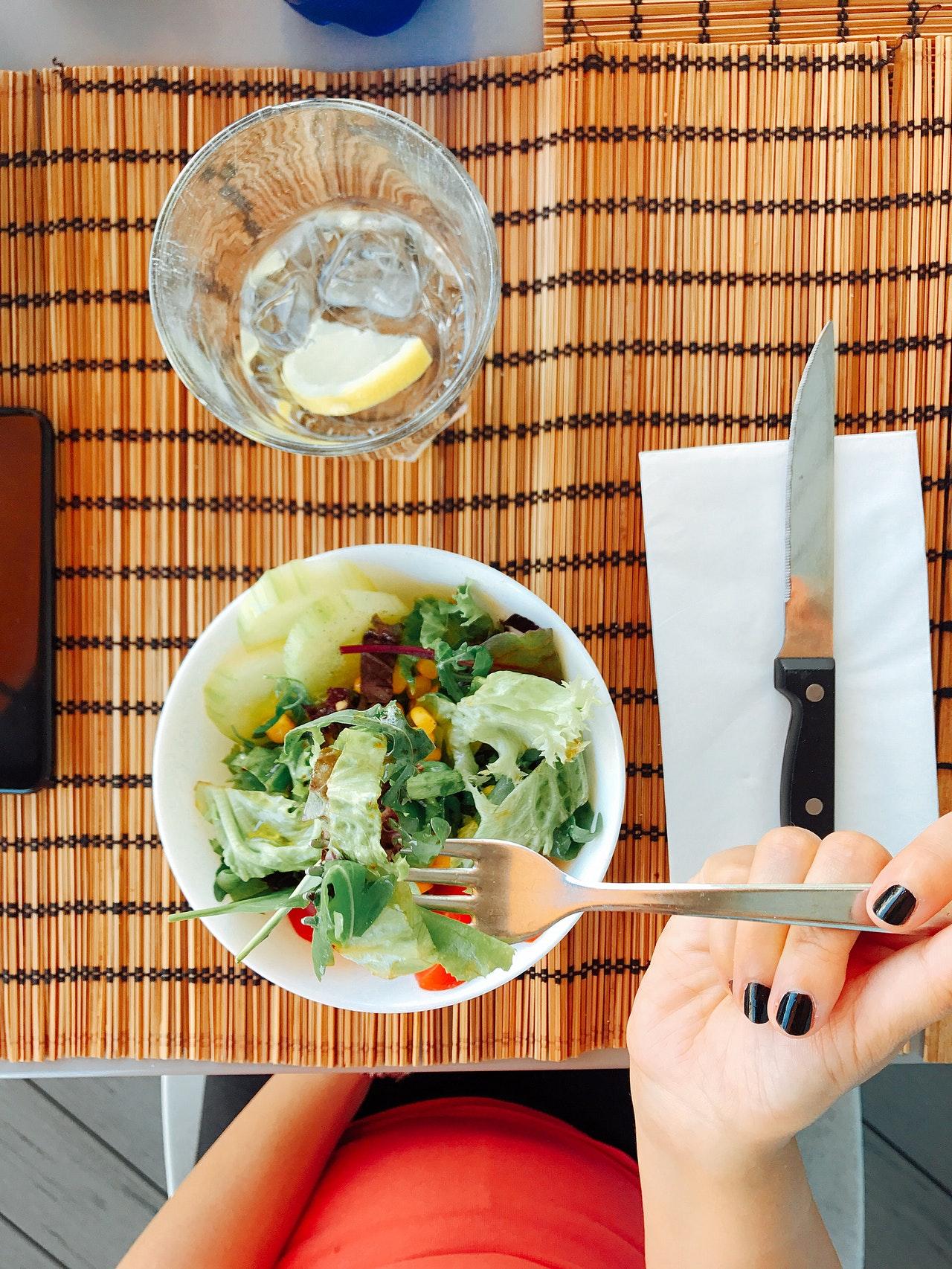 dieta dimagrante veloce estate