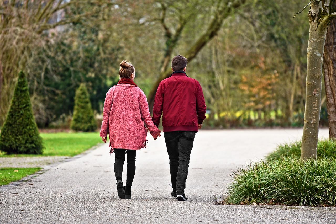 fai passeggiata dopo pranzo