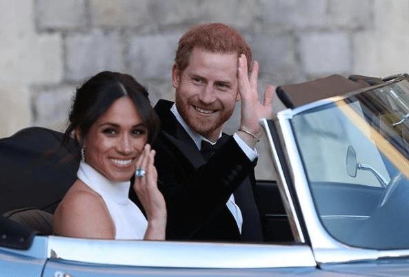 Meghan Markle è già incinta? Il principe Harry presto papà