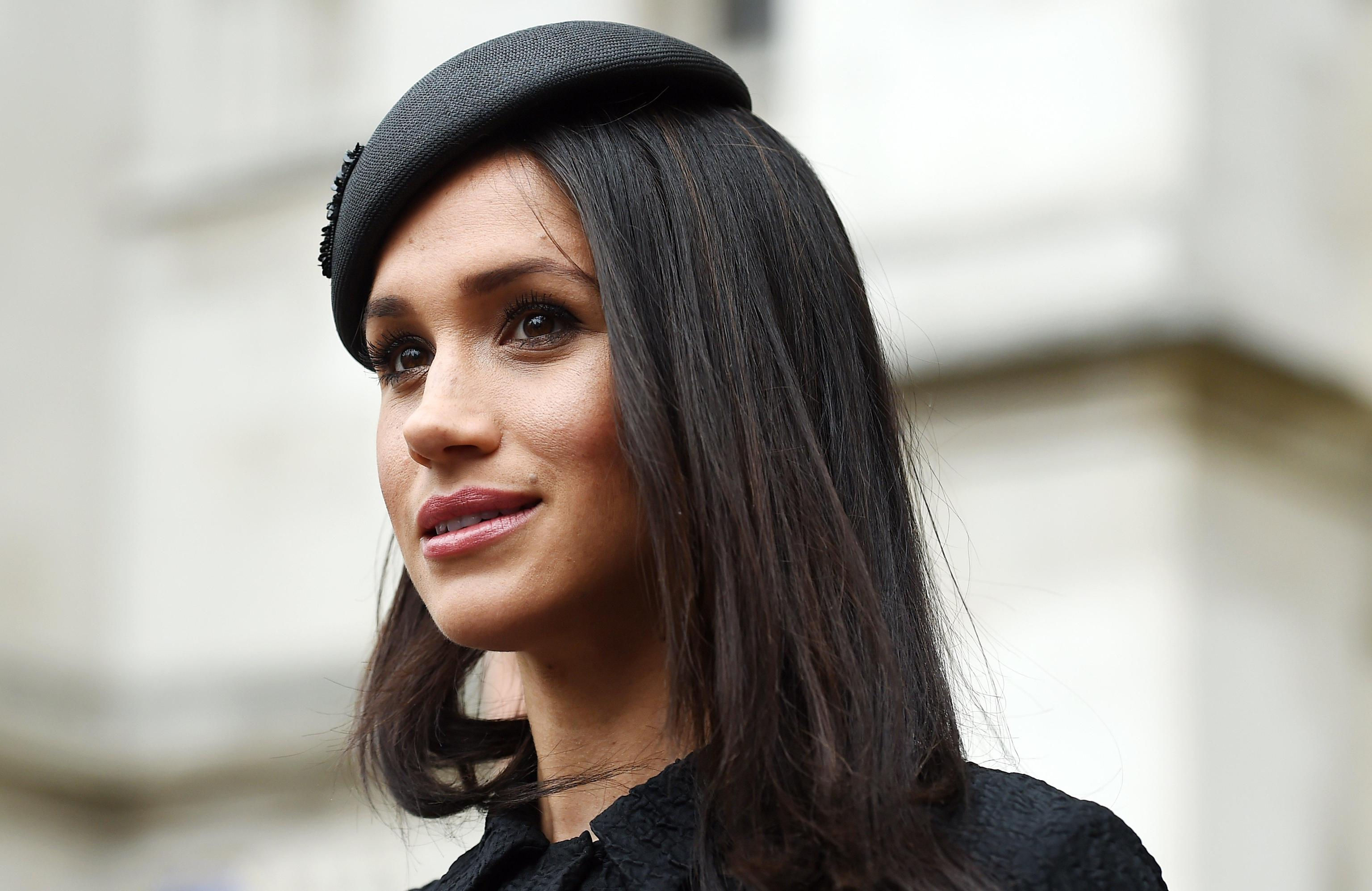Royals attend Anzac Day commemorations in London
