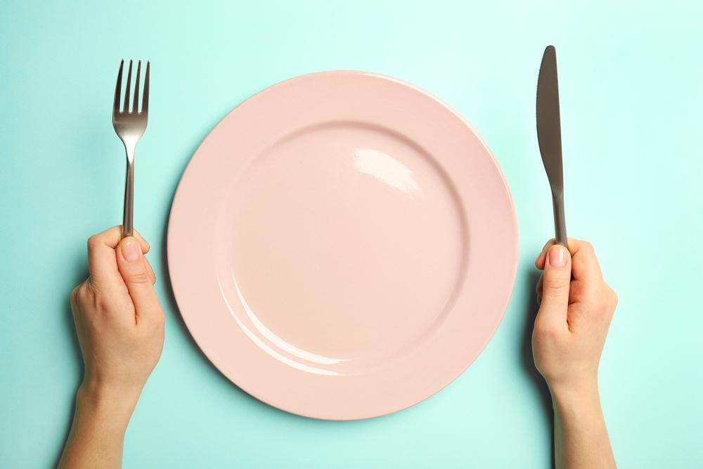 saltare i pasti errore