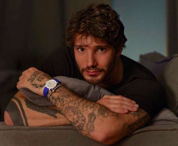 Stefano De Martino dice basta all'Isola dei Famosi