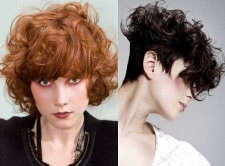 Tagli capelli corti ricci, come scegliere il più adatto a te