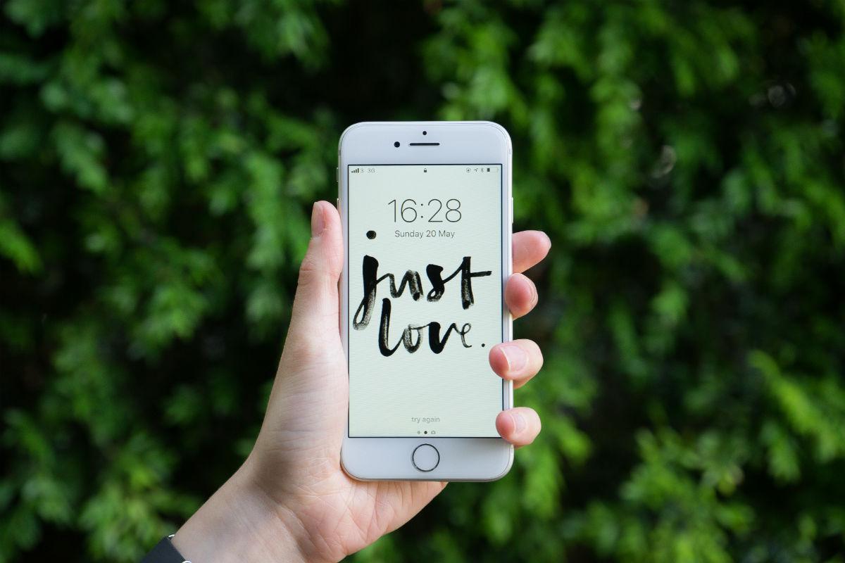 Messaggi d'amore: sms dolci da inviare a lei e a lui