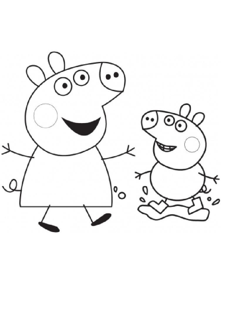 Peppa Pig balla