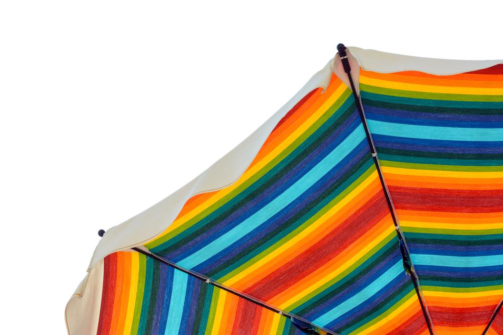 Regole mare ombrellone