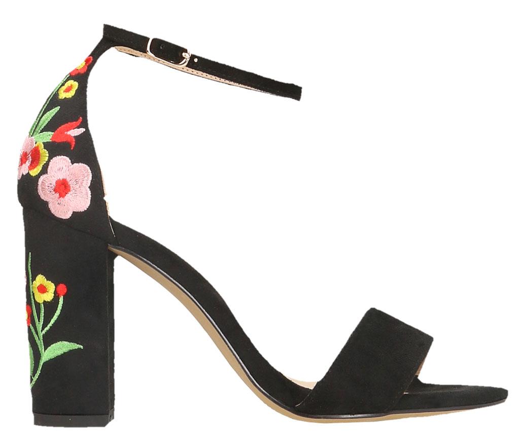 Sandali a fiori Primadonna