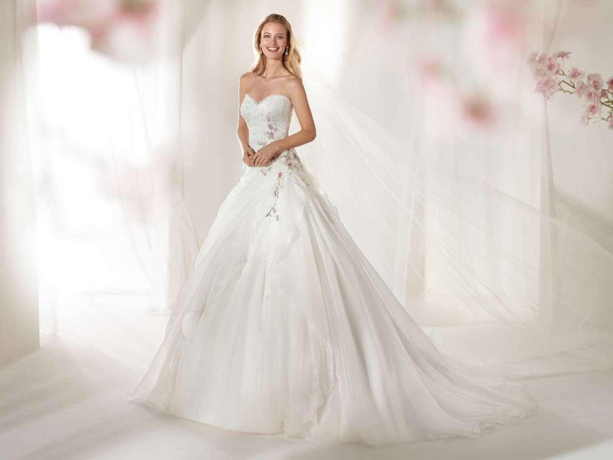 abiti sposa 2019