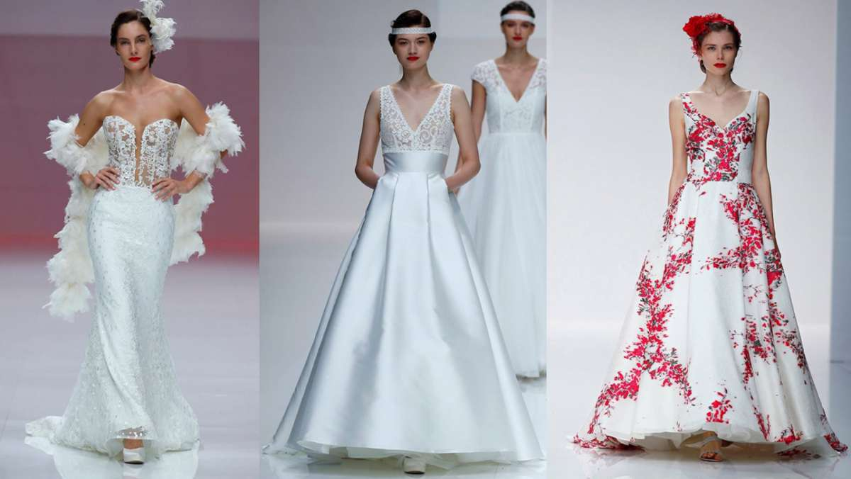 Abiti da sposa Cymbeline 2019: la nuova collezione