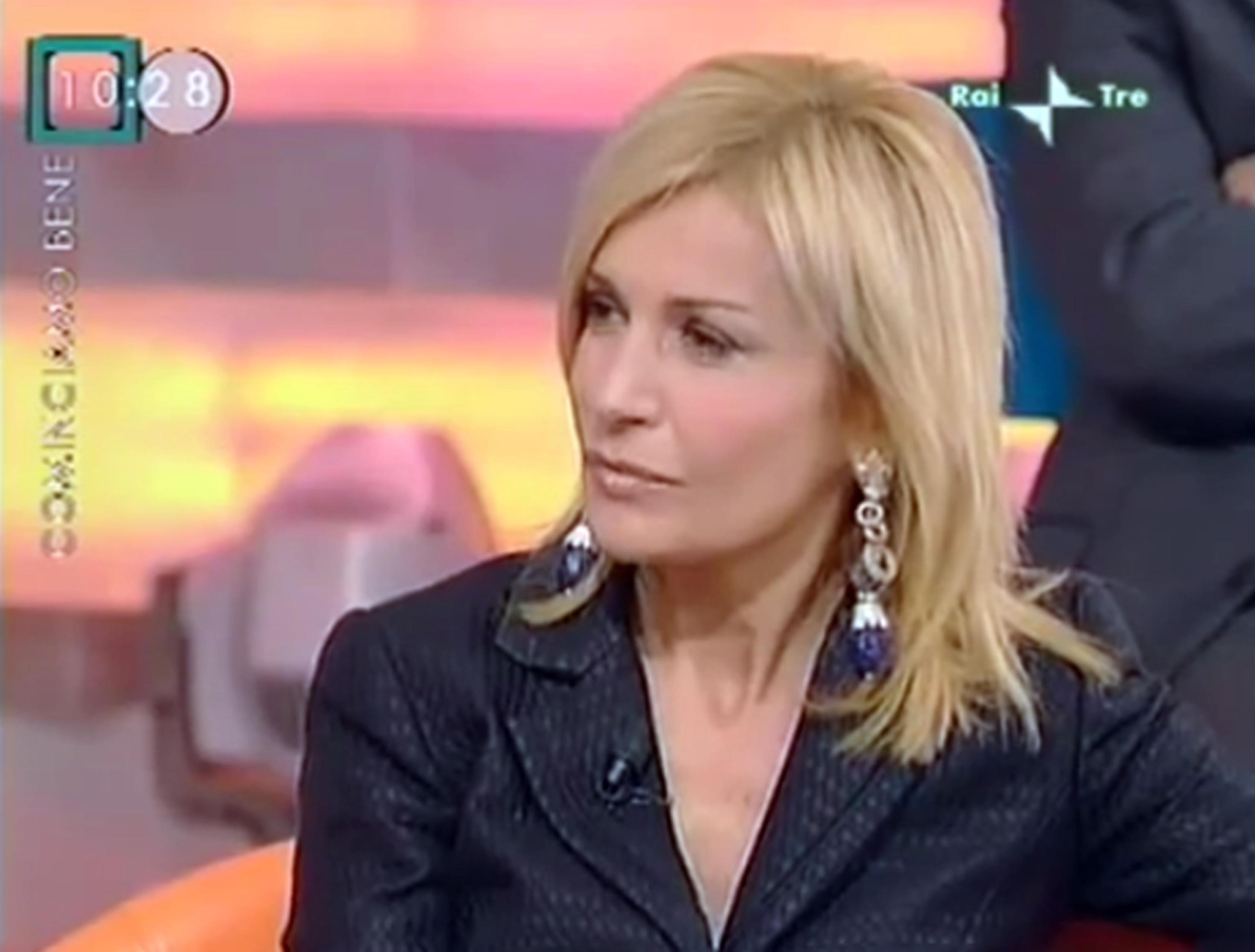 Morta la conduttrice Alessandra Appiano, per gli inquirenti si tratta di suicidio