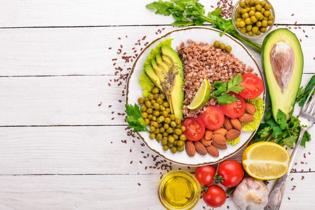 esempio dieta proteica ipocalorica