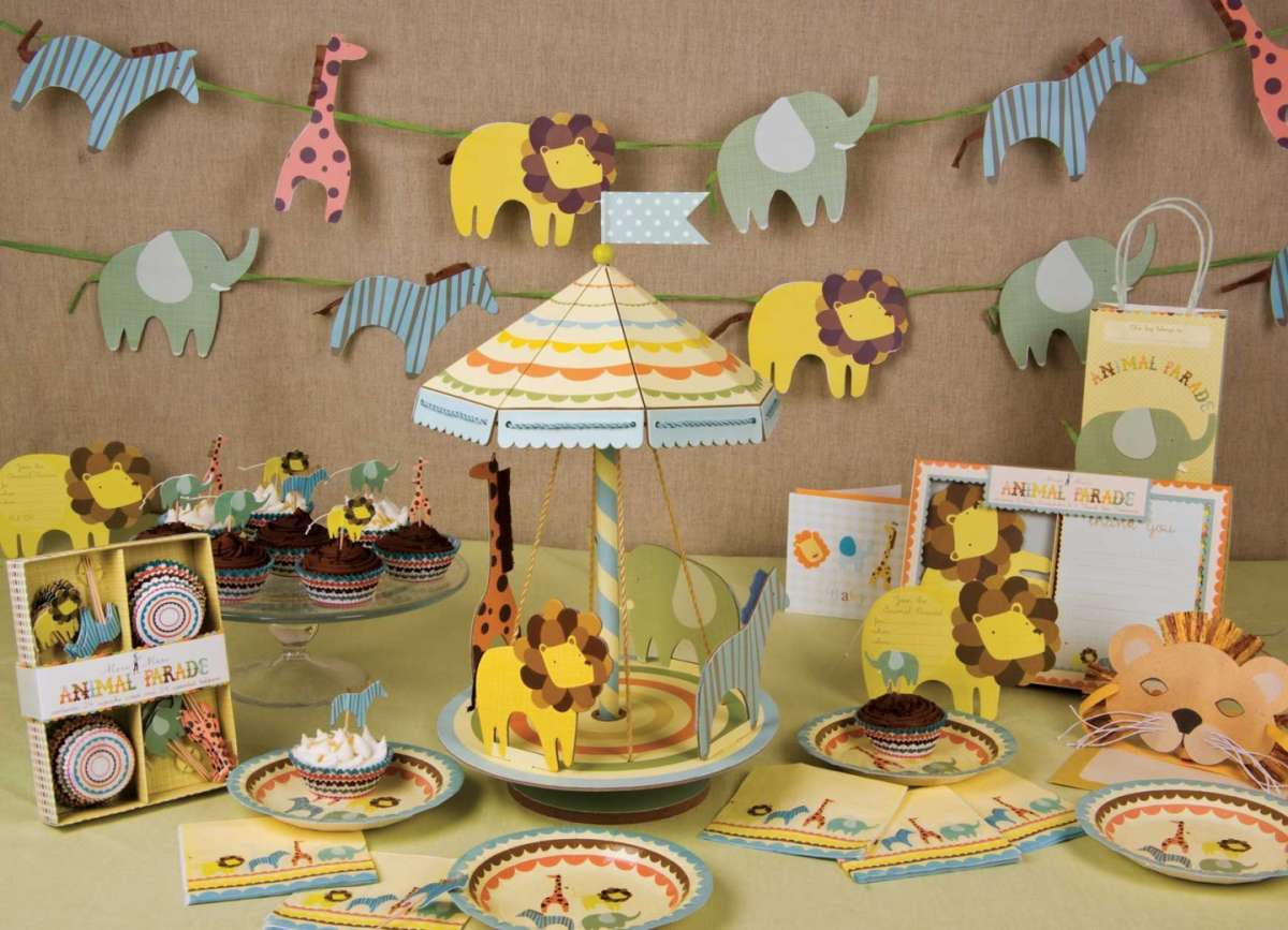 Come organizzare un perfetto baby shower party: idee, consigli e tips da non perdere
