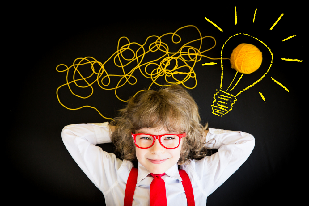 Indovinelli difficili per bambini, con soluzioni