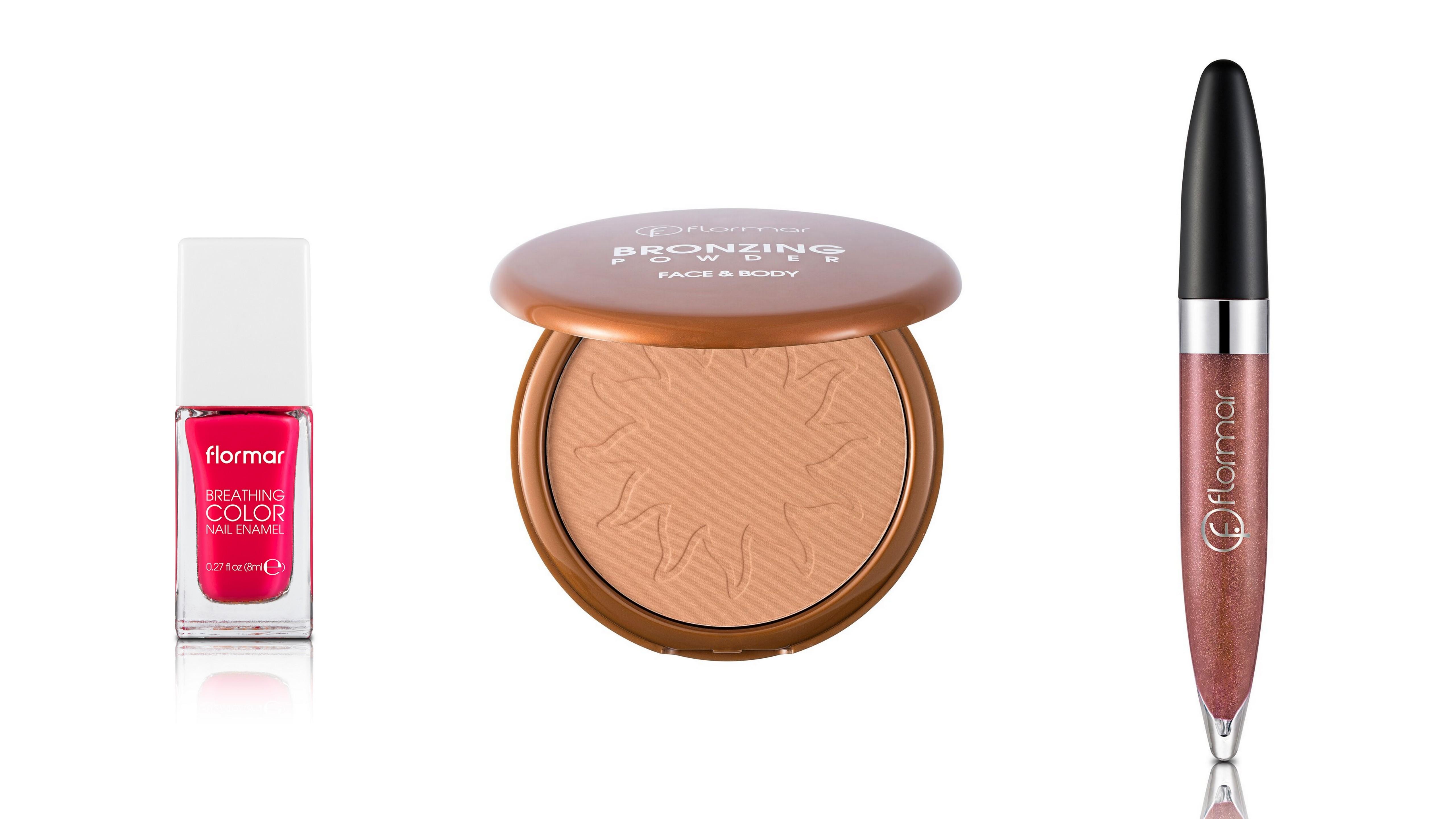 make up estate 2018 flormar