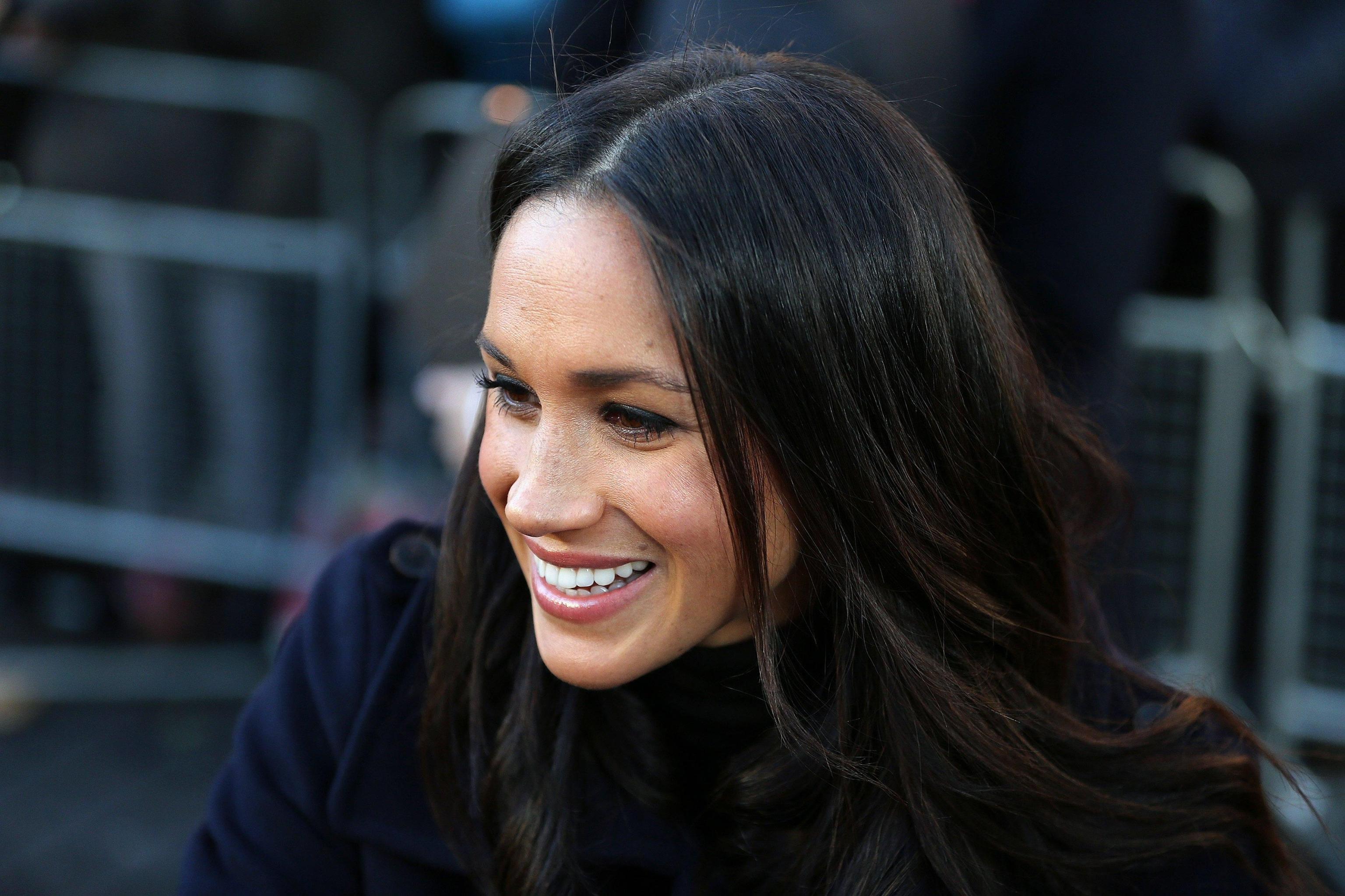 Meghan Markle, il privilegio che la regina non ha mai concesso a Kate Middleton