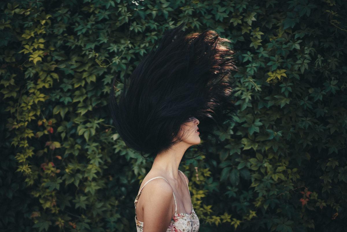 scrub capelli grassi