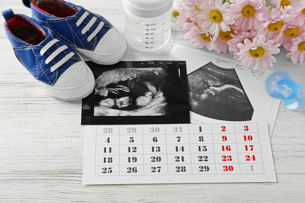 calcolo settimane gravidanza ecografia