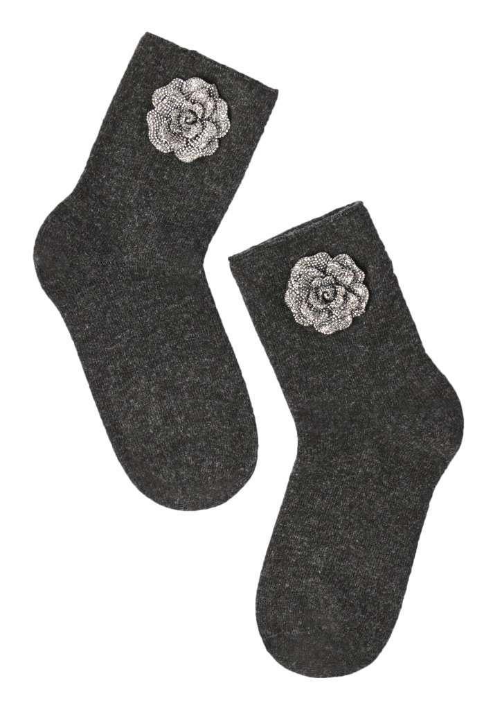 Calzini con fiori Calzedonia