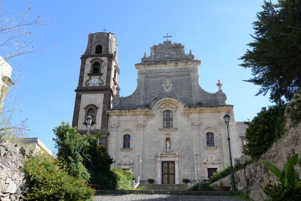 Cosa vedere a Lipari Chiesa di Bartolomeo