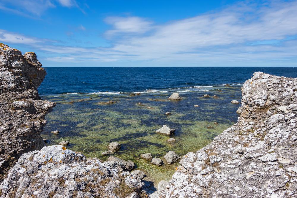 Isole da scoprire Faro Svezia